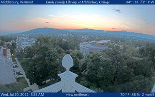 Davis Family Library